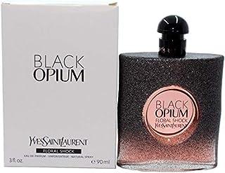 Yves Saint Laurent Black Opium For Women 90ml - Eau de Parfum