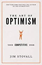 The Art of Optimism: Your Competitive Edge (Your Competitive Edge Series)