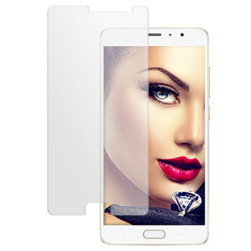 mtb more energy® Protector de Pantalla de Vidrio Templado para Xiaomi Redmi Pro (5.5'') - Cristal Tempered Glass