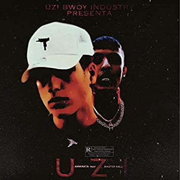 UZI (feat. Master Kalli & Doc. Evan Parker)