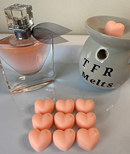 La Vie Est Belle dupe Soy Wax Melts for Oil burners - Highly scented 10...