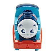 Fisher FFY20 First Push Along Thomas Train Toy, Multicoloured