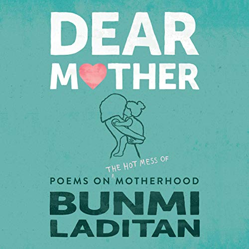 Dear Mother audiobook cover art