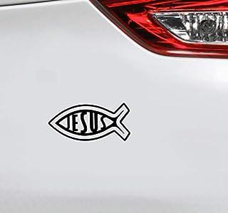 Suchergebnis Auf Für Jesus Fisch Auto Motorrad