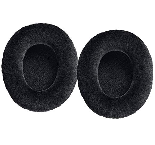Shure HPAEC1840 Replacement Ear Pads for SRH1840 Headphones (2 Pieces)