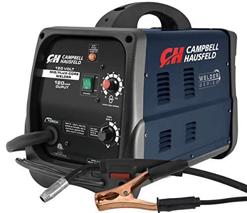 Campbell Hausfeld MIG/Flux Core Welder (DW313000)