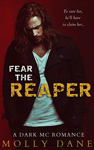 Fear the Reaper: A Dark MC Romance (Wastelanders MC Book 1) (English Edition)