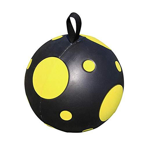 Trampa y diana de campeón, ojo de buevo esférico, objetivo de práctica del tiro al aire libre