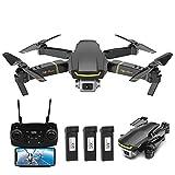 Goolsky Global Drone GW89 RC Drone Drone x procon Cámara 1080P WiFi...