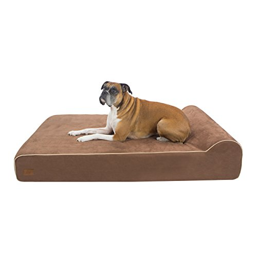 FrontPet Lux Dog Bed