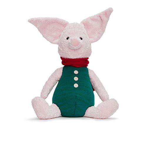 Disney Christopher Robin Collection Große Winnie The Pooh Ferkel Weiche Spielzeug–50cm