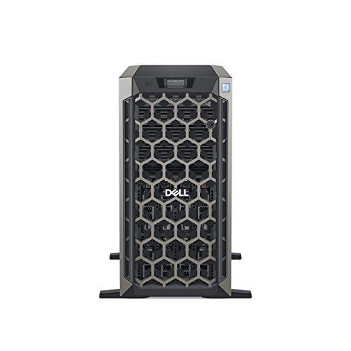 DELL PowerEdge T440 1.7GHz 3106 495W Torre (5U) server