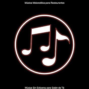 Música Sin Esfuerzo para Salón de Té
