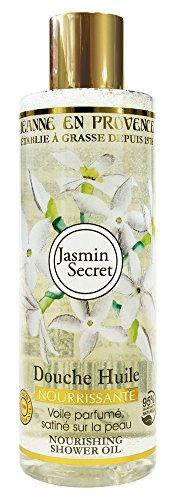 JEANNE EN PROVENCE Dusche Öl Jasmin Secret 250 ml