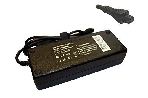 Power4Laptops Netzteil Laptop Ladegerät kompatibel mit Toshiba Qosmio G30-205