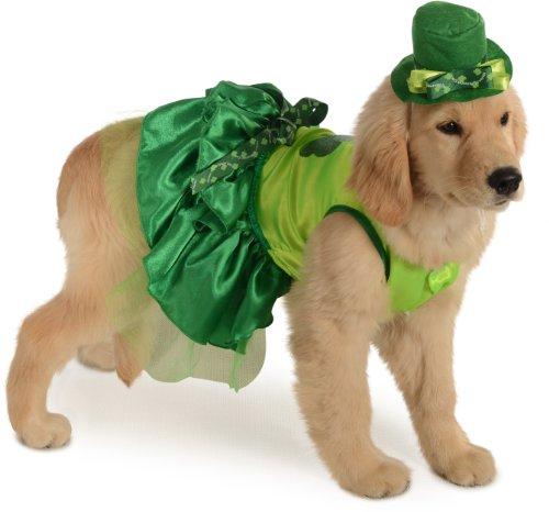 Rubie's Pet Costume, Small, Irish Girl - http://coolthings.us