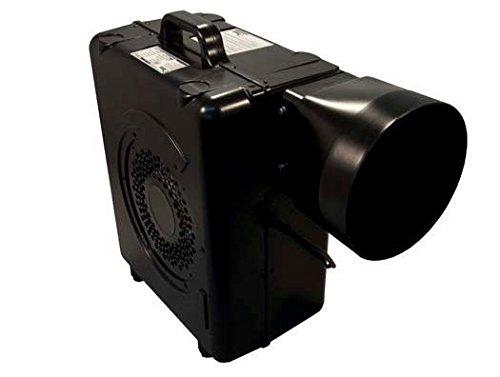 Gibbons 1.5 horsepower Bouncy Castle Blower (Plastic Case)