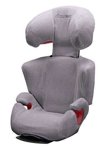 Maxi-Cosi 64708090 Sommerbezug für Kindersitz Rodi AirProtect und Rodi XP, cool grey