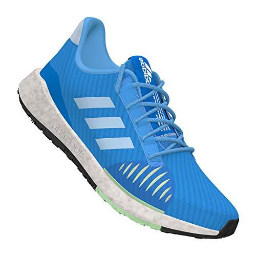adidas PulseBOOST HD zimowe damskie buty do biegania - AW19