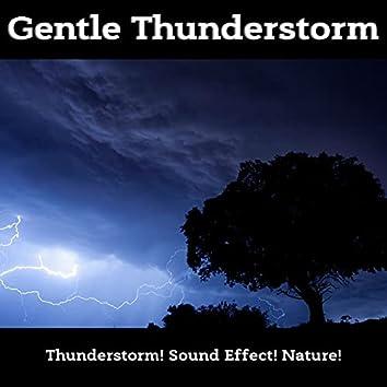 Gentle Thunderstorm