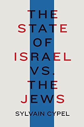 Image of The State of Israel vs. the Jews