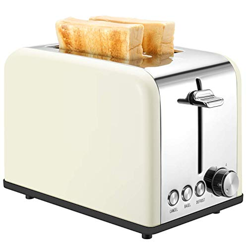 Retro Toaster for long bread