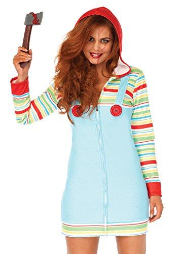 Disfraces Terroríficos Para Halloween  marca Leg Avenue