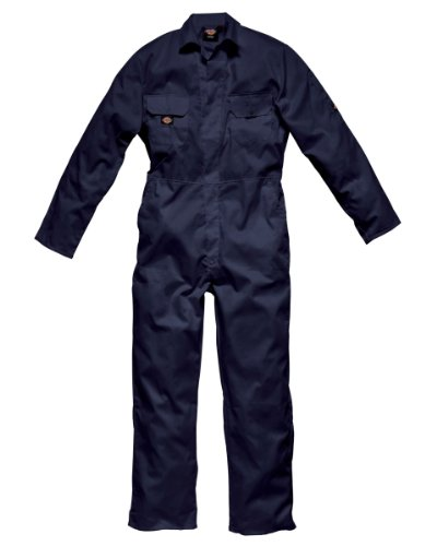 Dickies Redhawk Regular de Screw Mono de
