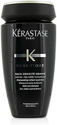 Kerastase Densifique Bain Densite Homme Daily Care Shampoo (Hair Visibly Lacking Density) 250ml/8. 5oz