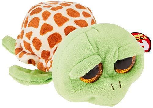 ty beanie boos friends forever plushes Ty Beanie Boos Zippy Green Turtle Plush