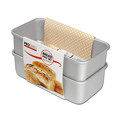 small bread loaf pan - 1