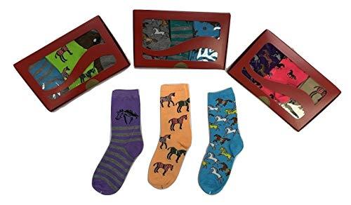Child Socks That Look Like Cowboy Boots