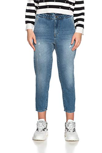 ONLY Jeans Katie Crop dames jeans