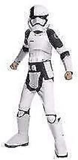 Star Wars Executioner Trooper Stormtrooper Halloween Costume Child Size Large