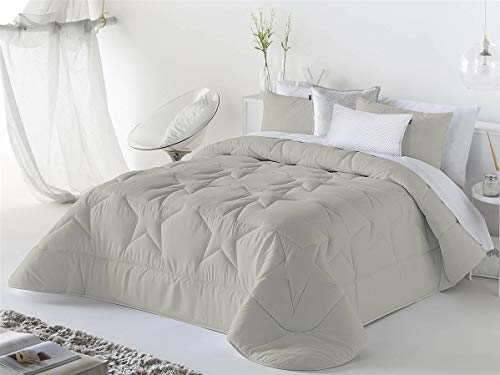 Antilo Comforter ALTAIR Cama 150 cm. Color Beig - Sedalinne