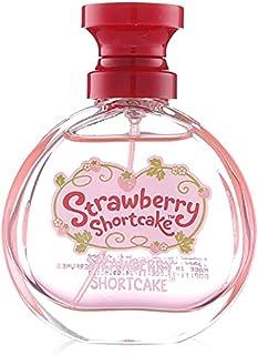 United Care Strawberry Shortcake Strawberry Shortcake Perfume for Girls - 50 ml