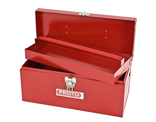 Stanley Proto Travel-Friendly Carpenters Toolbox