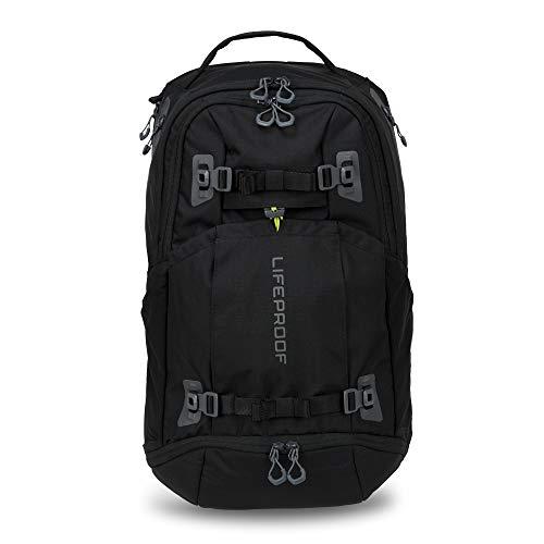 LifeProof Mochila Squamish XL, Ultra Resistente, Impermeable, para Tablet y Ordenador Portátil de hasta 15