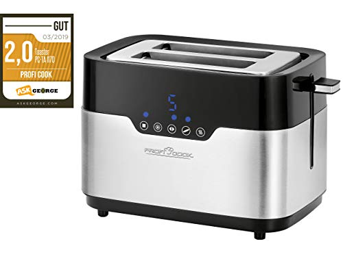 ProfiCook broodrooster PC-TA 1170 /