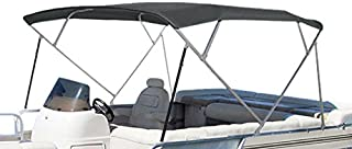 SUMMERSET by Eevelle Premium Bimini 4 Bow Replacement Canvas Top