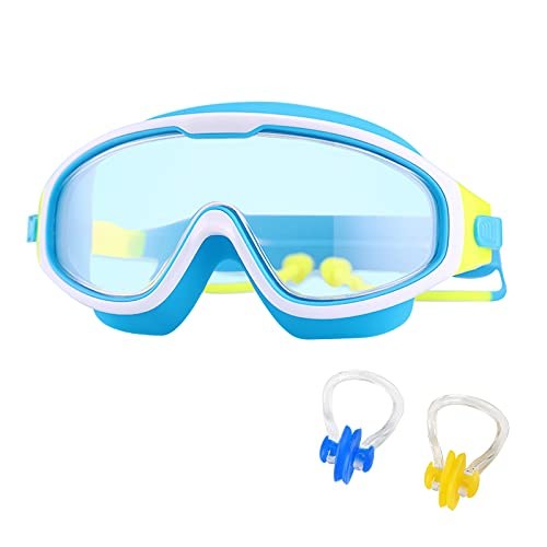 Heiqlay Schwimmbrille Kinder,...