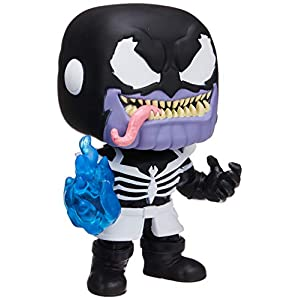 Funko Pop Thanos Venomizado (Venom 570) Funko Pop Marvel