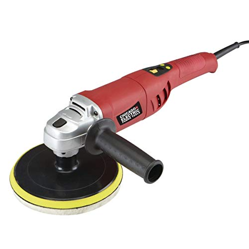 7 electric polisher - 8