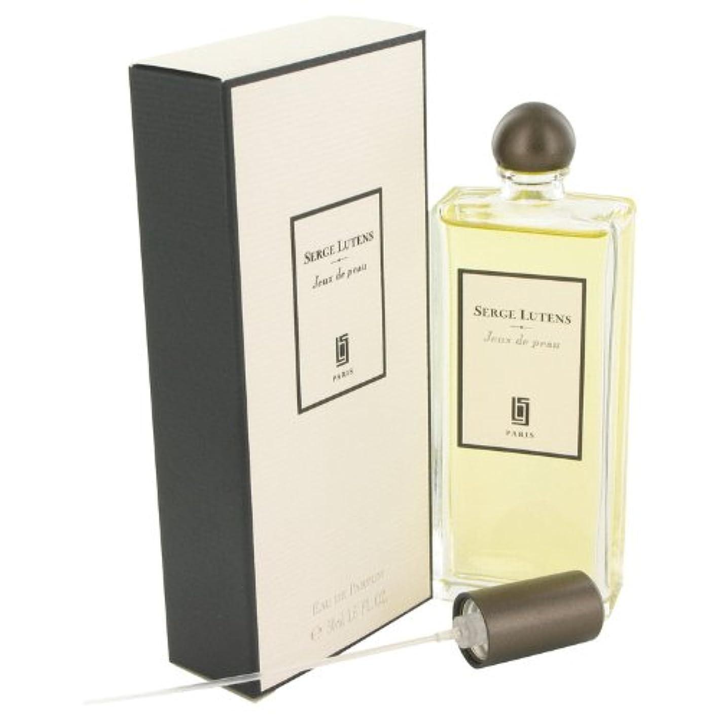 オークインシデント単なるJeux De Peau Eau De Parfum Spray (unisex) By Serge Lutens
