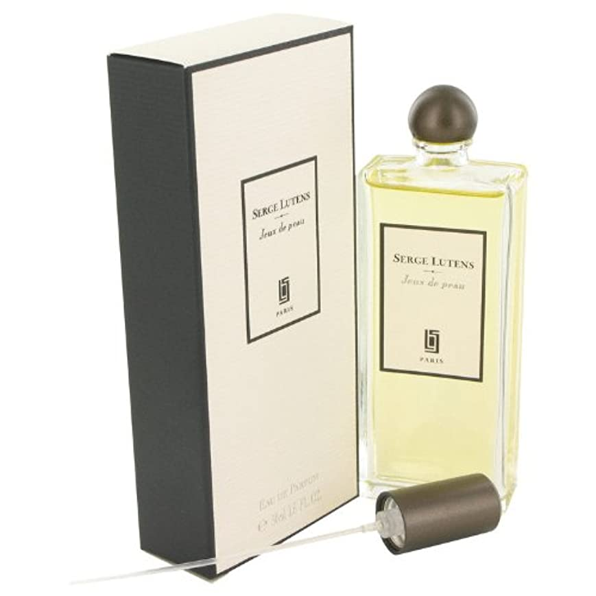 統合する卑しい書き込みJeux De Peau Eau De Parfum Spray (unisex) By Serge Lutens