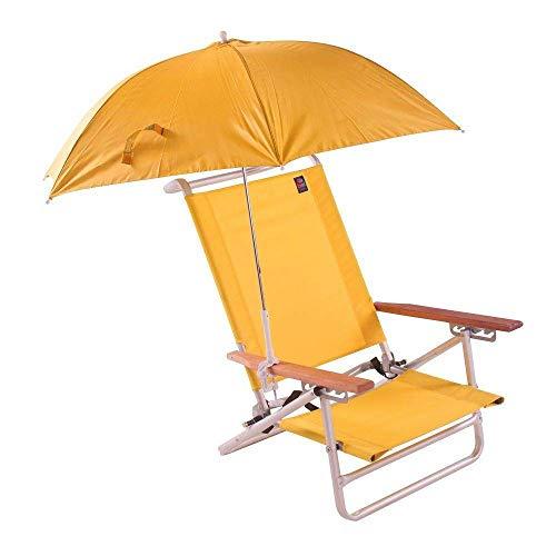 Bel Fix, Guarda Sol Clamp S Coat para Cadeira, Cores Sortidas, 1 unidade, 58 cm