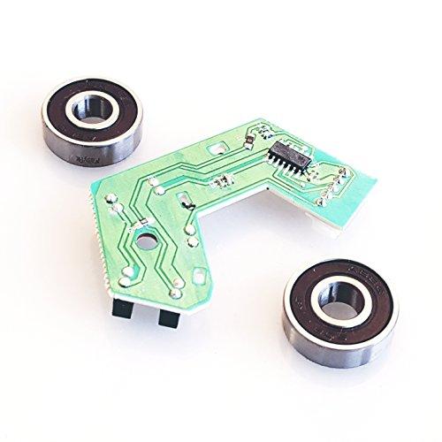 Set Reparatur für Motor Vorwerk Thermomix TM 31