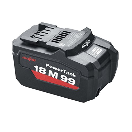 Mafell Akku PowerTank 18 M 99 Li-Ion, 18 V, 99 Wh (Li-HD) 094438