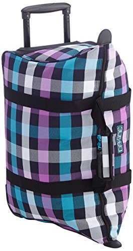 Dakine Reisetasche Carry On Valise, vista, One size, 35 liters, 8350101