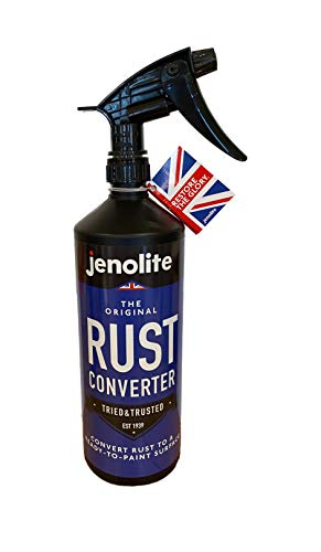 JENOLITE Rust Converter Trigger Spray - 1kg